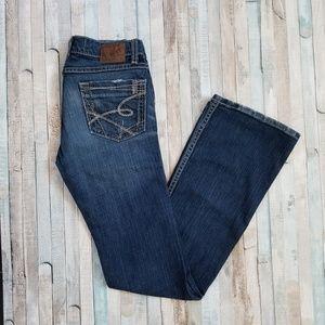 BKE Lexi Bootcut Jeans